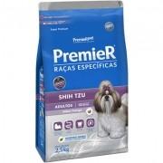 Ração Premier Pet Raças Específicas Shih Tzu Adulto- 2,5KG