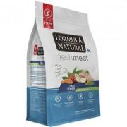 Ração Seca Fórmula Natural Fresh Meat Cães Sênior Raças Mini e Pequena 2,5KG