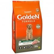 Ração Seca PremieR Pet Golden Formula Cães Adultos Frango e Arroz- 20KG