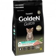 Ração Seca PremieR Pet Golden Gatos Filhotes Frango- 1KG
