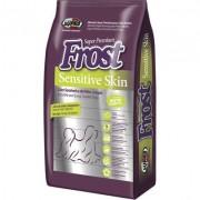 Ração Seca Supra Frost Sensitive Skin Cães Adultos Sensíveis e de Pêlos Longos 1KG