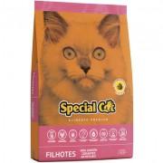 Ração Special Cat Premium para Gatos Filhotes- 20KG