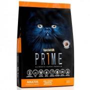 Ração Special Cat Prime Frango e Arroz para Gatos Adultos 3KG