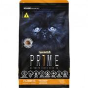 Ração Special Cat Prime Salmão e Arroz para Gatos Filhotes- 10,1KG