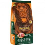 Ração Special Dog Gold Premium Especial para Cães Adultos- 20KG