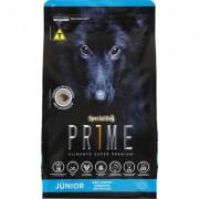 Ração Special Dog Prime Júnior para Cães Filhotes- 20KG