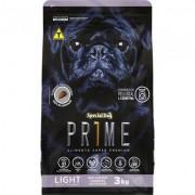 Ração Special Dog Prime Light para Cães Adultos de Raças Pequenas- 15KG