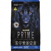 Ração Special Dog Prime para Cães Adultos 10,1Kg