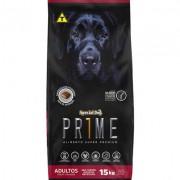 Ração Special Dog Prime para Cães Adultos de Raças Grandes- 15KG