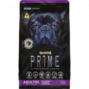 Ração Special Dog Prime para Cães Adultos de Raças Pequenas- 1KG