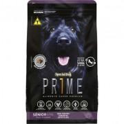 Ração Special Dog Prime para Cães Sênior de Raças Pequenas- 15KG