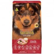 Ração Special Dog Ultralife para Cães Filhotes de Raças Médias e Grandes- 15KG