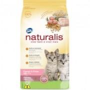 Ração Total Naturalis Frango e Peixe para Gatos Filhotes 10.1KG