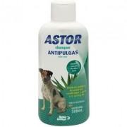Shampoo Antipulgas Astor para Cães - 500 mL