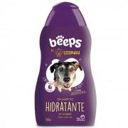 Shampoo Beeps para Cães Estopinha Hidratante