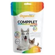 Suplemento Compplet Mix Pet A-Z - Organnact 120g