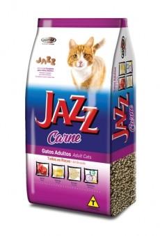 Ração Gatos Completa Jazz Mix 20 Kg