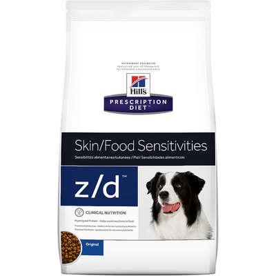 Ração Hills Canine Prescription Diet Z/D- 3,6kg