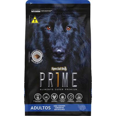 Ração Special Dog Prime para Cães Adultos- 20KG