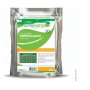 Colageno Hidrolisado 1,6kg Puro 90% Proteína C/laudo Analise