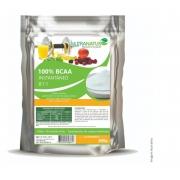 Combo Bcaa 8:1:1 Puro 1kg +creatina Pura 1kg +glutamina 1kg