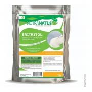 Eritritol Puro 1kg Puro + Farinha De Amendoas Pura 1kg