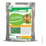 Maca Peruana Original Pó Pura (levanta Pó) 1kg + Brinde