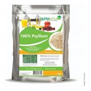 Psyllium Husk Granulado Importado Premium 1kg + Brinde