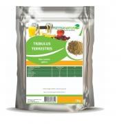 Tribulus Terrestris Pura 1kg Importada + Brinde