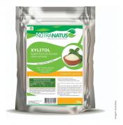 Xylitol Puro Importado 3kg Xilitol Cristal Puro + Brinde