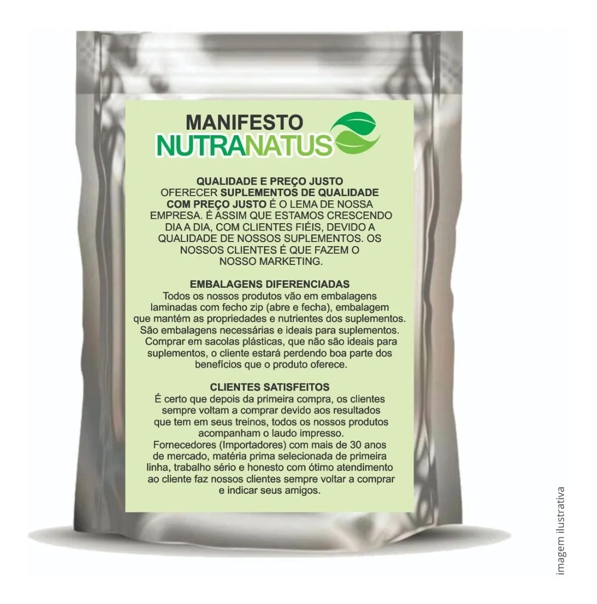 Creatina Importada Monohidratada Pura 1kg Com Laudo
