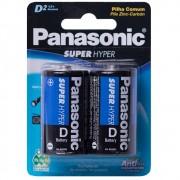 12 Pilhas Grande D Panasonic para Rádio Brinquedos