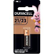 Pilha Mn21a23 Alcalina Duracell 12V Alarme Controle