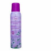 2 Desodorante Aerosol Giovanna Baby Fantasy 150 ML