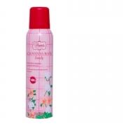 2 Desodorante Aerosol Giovanna Baby Lovely 150 ML