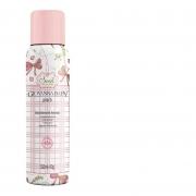 2 Desodorante Aerosol Giovanna Baby Peach 150 ML