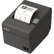 Impressora Térmica Não Fiscal Epson TMT 20 USB