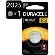 36 Pilhas Cr 2025 Duracell 3v Lithium Bateria Moeda Cartela