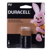 Bateria 9v Duracell Alcalina Kit 12 Unidades Original