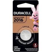 Bateria Cr2016 Duracell 3v Lítio Moeda 24 un Revenda Original