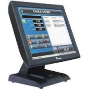 Computador Touch Screen Tanca TPT 640 15 Polegadas