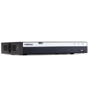 DVR Intelbras Full HD MHDX 3108 8 Canais IP HD 03 TB Purple