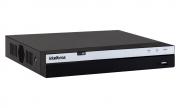 DVR Intelbras Full HD MHDX 3116 16 Canais  IP HD 01TB Purple