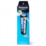 Kit 2 Cxs Pilha Normal Aa Panasonic Com 52 Unidades