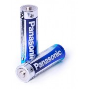 Pilha Alcalina Aa Premium Panasonic 6 Un Melhor Preço Kit