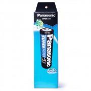 Pilha Normal Aa 2a R6p Panasonic Caixa 52 Unidades Revenda