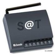 Sat Fiscal Sweda SS 2000W WiFi