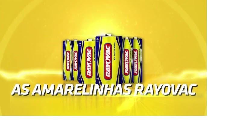 2 Pilhas D Grande Comum Rayovac Zinco Amarelinha Jogos Brinquedos Lanternas