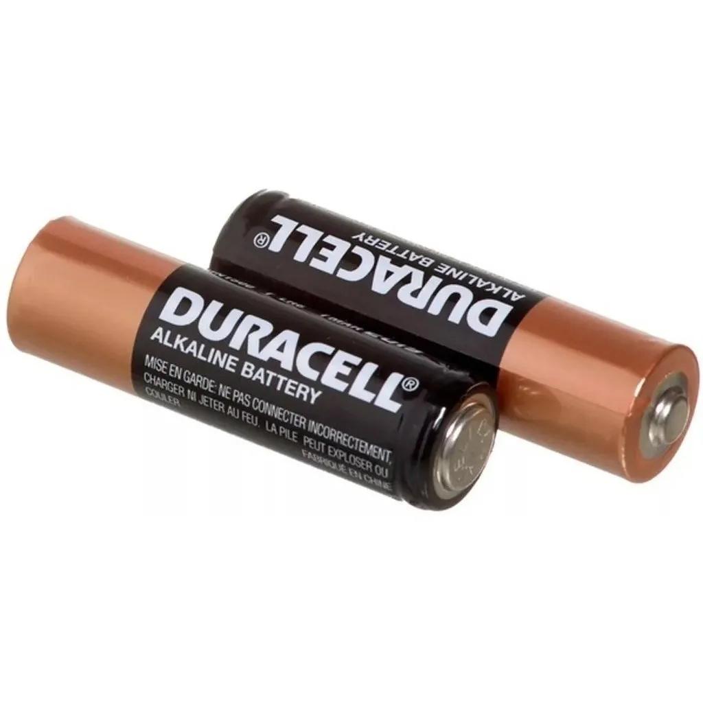 48 Pilhas AA Alcalina Duracell 24 Cartelas C/2 Atacado Revenda