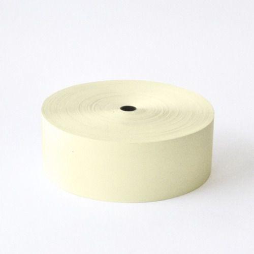 Bobina Térmica 57x300 Amarela P/ Relógio De Ponto C/4 Un
